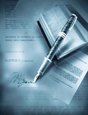 Разработка и составление гражданско-правовых договоров,  контрактов